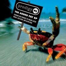 "New Sealed Prodigy-Added Fat Ep Vinyl / 12"" Album"