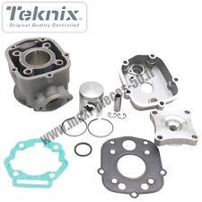 Kit cylindre TEKNIX haut moteur Euro3 GILERA RCR SMT 50