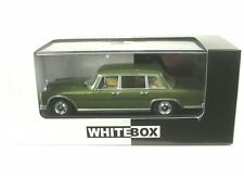 Mercedes-Benz 600 (W100) (dark green metallic) 1964
