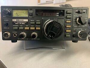 ICOM IC-730 HF TRANSCEIVER