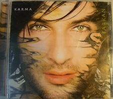TARKAN - KARMA - CD Used