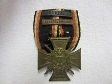 ORDENSPANGE - FLANDERNKREUZ / Marine-Korps - Durchbruchsschlacht - Flandernschl.