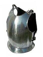 Brustplatte Brustpanzer Mittelalter LARP Ritterhelm Helm Rüstung Halloween MP112