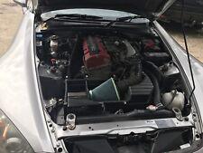Honda S2000 AP 2,0 Benzin Motor 177kW 241PS mit Getriebe und Steuergerät