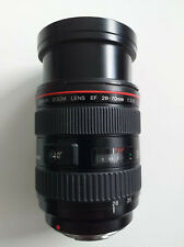 Canon EF 28-70mm f/2.8 L