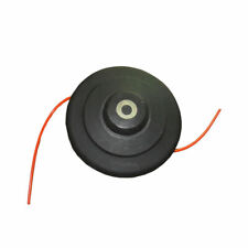 More details for high speed nylon replacement trimmer head brush cutter tap and go 5m line cord