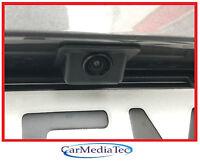 Original VW Polo 6C Rückfahrkamera Navigation Composition Media rear view RVC