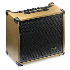 Stagg Ampli Guitare Acoustique 60 W RMS