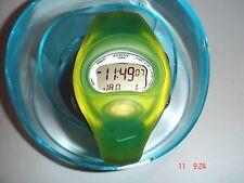 Nike Tempest III Digital Voltage Sports Watch 7-701 Adult Children BOGOF RARE