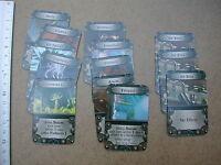TRAP CARDS   // SWORD & SORCERY # L