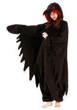 SAZAC Raven Kigurumi - Adult Costume from USA