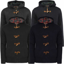 Men's Hooded Chunky, Cable Knit Knit Acrylic Jumpers & Cardigans