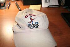 USED 2009 US OPEN GOLF OSFA HAT