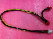 ASUS 8 Pin to DUAL 6+2 PIN PCIE graphic card Power Cable for ASUS RS920 E7