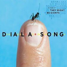 THEY MIGHT BE GIANTS - Dial-A-Song: 20 Years of They Might Be Giants NEW 2 CD
