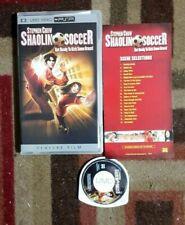 Shaolin Soccer (Umd-Movie, 2005) Vg Shape & Tested