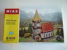 WIAD Kirche B 1039 OVP