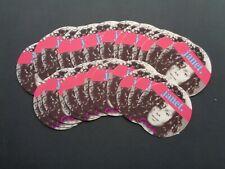 "JANET JACKSON,"" CREW "" Original Backstage pass laminate cards"