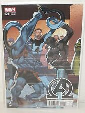 NEW AVENGERS #29 - Rare Welcome Home Variant - STAR WARS LINE - Marvel LAROCCA