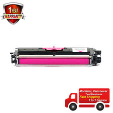 Magenta Toner for Brother TN210 TN210M MFC-9320CN MFC-9320CW MFC-9325CW