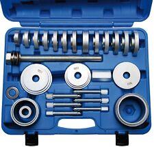 Radlager-Werkzeug-Satz 31-tlg Demontage Montage der Radnabe und Radlager 67301