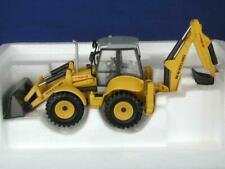 ROS 00190-9 New Holland LB 115B Tractor Loader Backhoe 1/50 Die-cast MIB