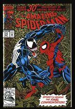 Amazing Spider-Man #375 NM- 9.2 Marvel Comics Spiderman