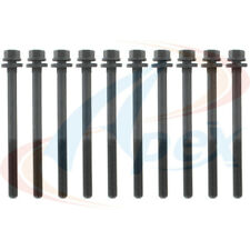 Engine Cylinder Head Bolt Set-VIN: 8, Turbo Apex Automobile Parts AHB1108