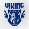 Viking Wikinger Valhalla Odin Thor North Blau Auto Vinyl Decal Sticker Aufkleber