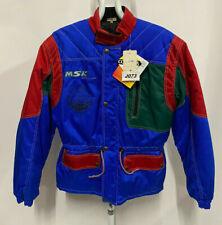 Motorradjacke Motorrad Jacke Enduro Textilgewebe von MSK Gr. M #J073