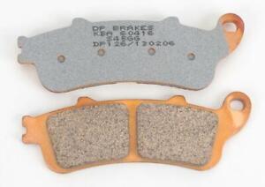 DP Brakes Standard Sintered Metal Brake Pads DP126