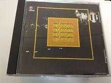 At the Museum of Modern Art Td 2002 | Import by Milt Jackson JAPANESE OBI CD