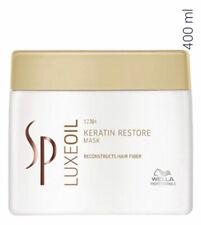Wella SP Luxe Oil Keratin Restore Mask - Die Luxuspflegemaske fürs Haar 400 ml