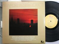 Jazz Lp Various Artists The Best Of Newport In New York '72 Vol. 3 On Kory
