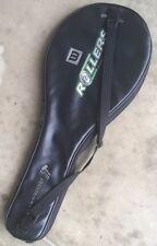 Wilson Hyper Hammer Rollers Oversize Tennis Racquet Black Cover Case Bag Only