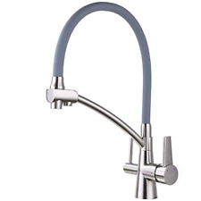 GAPPO Pull Out Kitchen Taps with Drink Water Filter Function 3 in 1 Water Filter