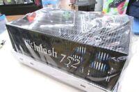 MCINTOSH power amplifier MC752 #c1773
