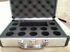 Small Aluminium Tool Storage Case