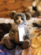 Charlie Bears 🐻 Neat 🐁