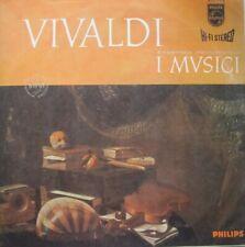 WALTER GALLOZZI/ LUCIANO VICARI/ FELIZ AYO/ ANNA MARIA COTOGNI - VIVALDI  - LP