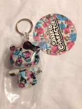 Hello Kitty Sanrio Characters Figure Keychain Vinyl NWT urban