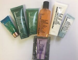 Peter Thomas Roth 7 Piece Deluxe Sample Lot