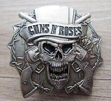 Guns N 'Roses-Very Big Logo-PIN-a - 90th/ultrarar!