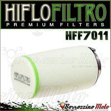 FILTRO ARIA TIPO ORIGINALE HIFLO HFF7011 POLARIS SCRAMBLER 4X4-500 1998
