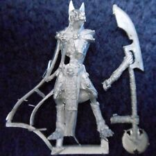 2002 Undead ushabti with rituel Blade 4 Games Workshop Warhammer Army Tomb Kings