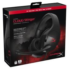 Kingston HyperX Cloud Stinger Gaming Headset for PC Xbox One PS4 Nintendo Switch