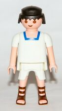 Playmobil Male White Roman Sandals sandalled boots