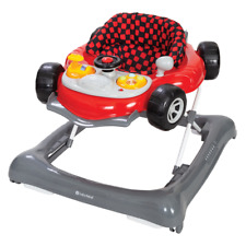 Baby Walkers 5.0 Activity Car Speedster Large Tray Removable Toy Bar