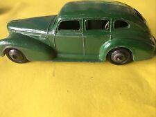Dinky Toys Chrysler V G C