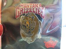 University of Montana Pin - Logo